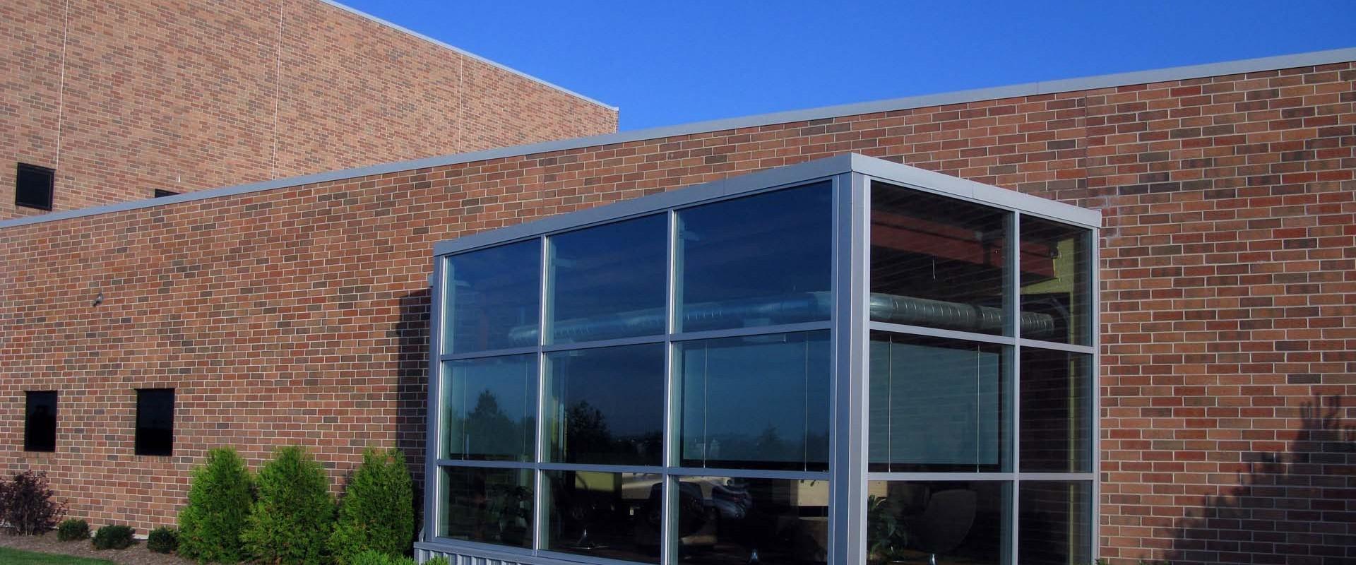 Contemporary Church Design