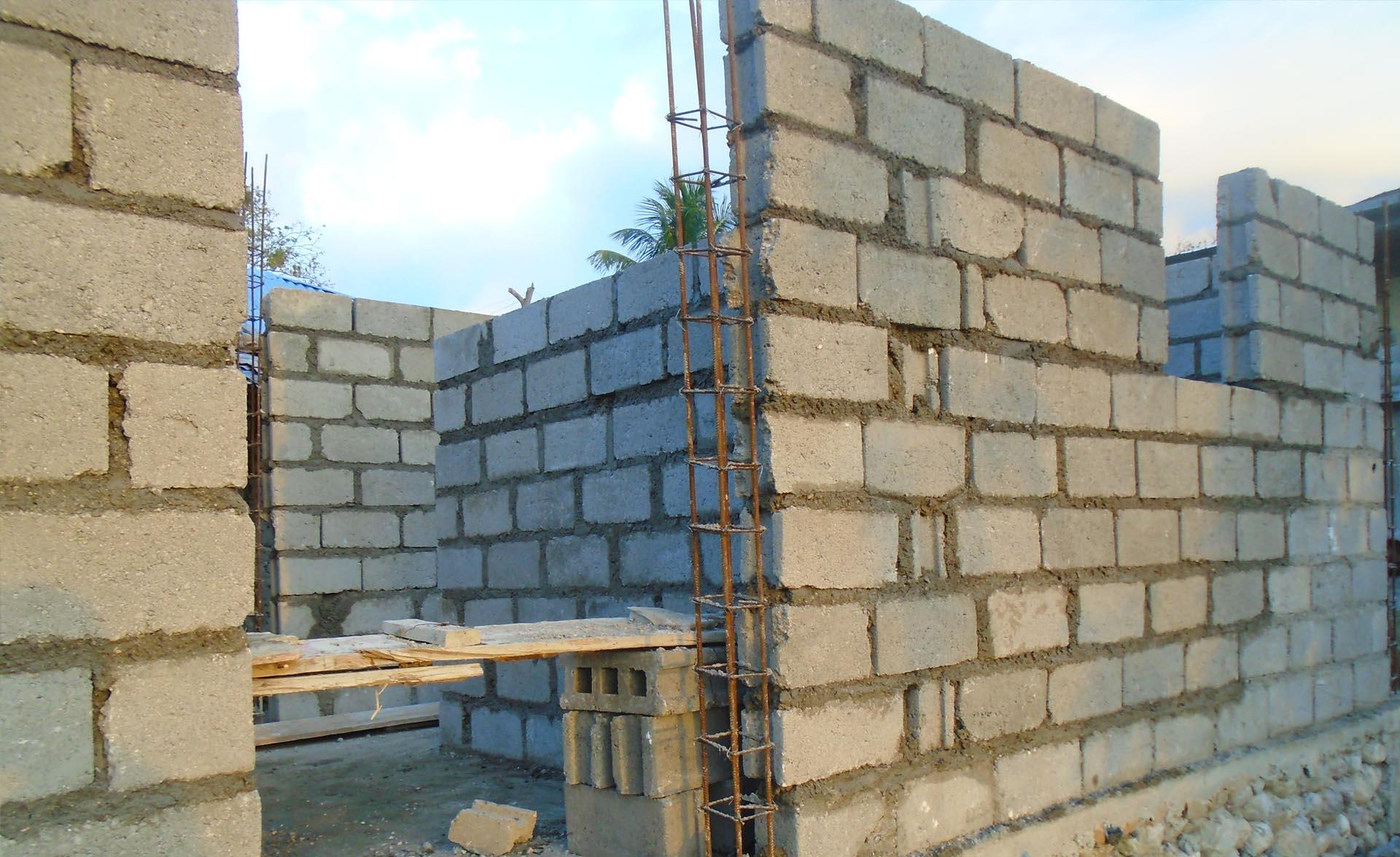Haiti Home 2