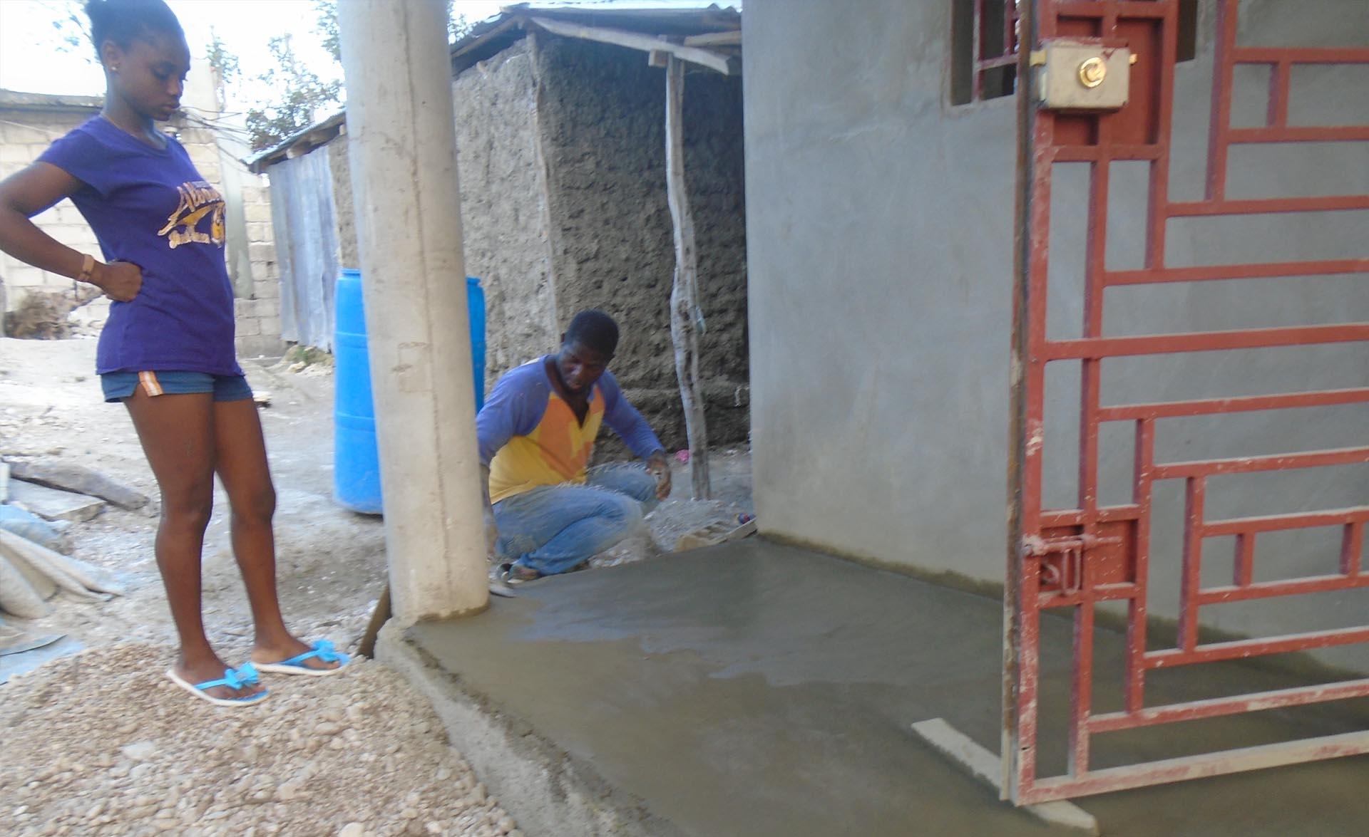 Haiti Home 4