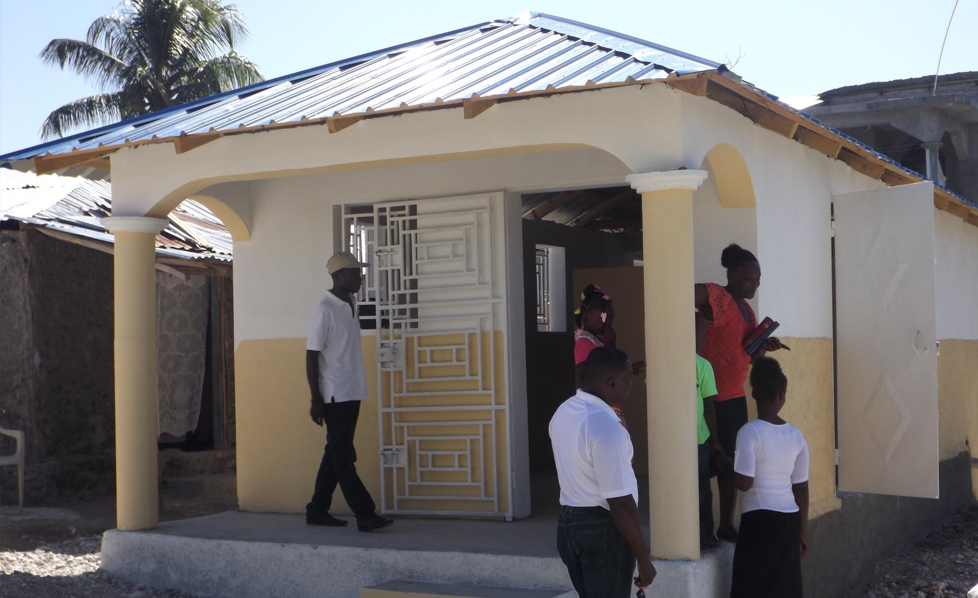 Haiti Home 5