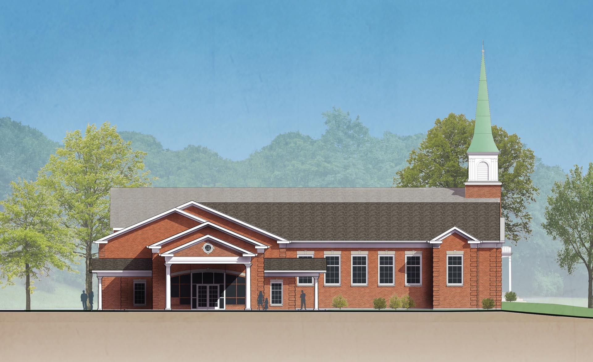 Union Chapel 5